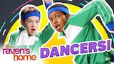 Watch Raven's Home - Do It Duo: Let's be Dancers! | Raven's Home Online