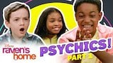 Watch Raven's Home - Do It Duo: Let's be Psychics Part 1! | Raven's Home | Disney Channel Online