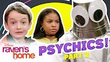 Watch Raven's Home - Do It Duo: Let's be Psychics Part Duo! | Raven's Home | Disney Channel Online