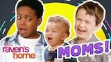 Watch Raven's Home - Do It Duo: Let's be Moms..? | Raven's Home | Disney Channel Online