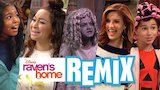Watch Raven's Home - REMIX! Music Video  | Raven's Home | Disney Channel Online