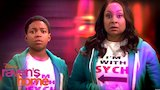 Watch Raven's Home - The Psychic Duo | Raven's Home | Disney Channel Online