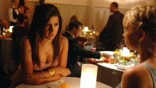 Watch Hellcats Season 1 Episode 16 - Fancy Dan Online