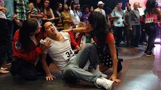 Watch Hellcats Season 1 Episode 21 - Land of 1,000 Dances Online