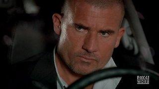 Watch Prison Break Season 4 Episode 20 - Cowboys and Indians Online
