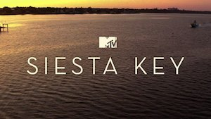 Watch Siesta Key Season 1 Episode 16 - Take A Paige From Ca...Online