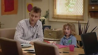 Watch Outnumbered Season 1 Episode 2 - The Special Bowl Online