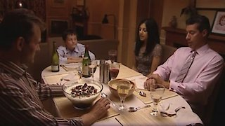 Watch Outnumbered Season 1 Episode 6 - The Dinner Party Online