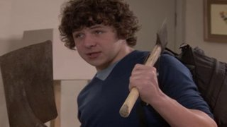 Watch Outnumbered Season 5 Episode 4 - Into the Wilderness Online