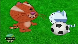 Watch Blue's Clues Season 6 Episode 7 - Soccer Practice Online