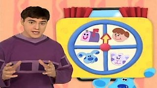 Watch Blue's Clues Season 6 Episode 5 - Playdates Online
