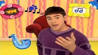 Watch Blue's Clues Season 6 Episode 10 - Bluestock Online