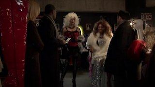 Watch Detroit 1-8-7 Season 1 Episode 15 - Legacy / Drag City Online
