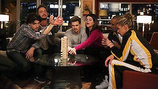 Watch Happy Endings Season 3 Episode 18 - She Got Game Night Online