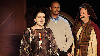 Watch Happy Endings Season 3 Episode 19 - The Storm Before the... Online