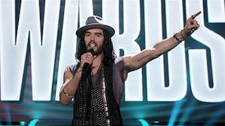 MTV Movie Awards Season 21 Episode 1