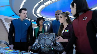Watch The Orville Season 1 Episode 7 - Majority Rule Online