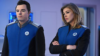 Watch The Orville Season 1 Episode 8 - Into the Fold Online