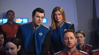Watch The Orville Season 1 Episode 9 - Cupid's Dagger Online