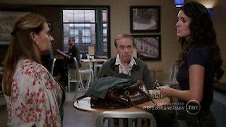 Rizzoli & Isles Season 2 Episode 15