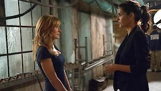 Watch Rizzoli & Isles Season 6 Episode 15 - Scared to Death Online