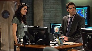 Watch Rizzoli & Isles Season 6 Episode 16 - East Meets West Online