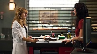 Watch Rizzoli & Isles Season 6 Episode 17 - Bomb Voyage Online
