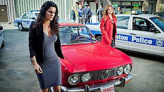 Watch Rizzoli & Isles Season 7 Episode 2 - Dangerous Curve Ahea... Online