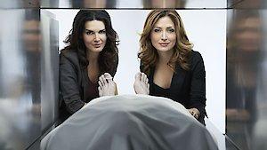 Watch Rizzoli & Isles Season 7 Episode 11 - Stiffed Online