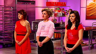 Cupcake Wars Season 3 Episode 6