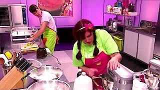 Watch Cupcake Wars Season 9 Episode 11 - Match.com Online