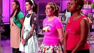 Watch Cupcake Wars Season 9 Episode 12 - Aquarium of the Paci... Online