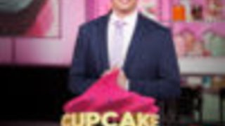 Watch Cupcake Wars Season 11 Episode 1 - Celebrity: Cheerlead... Online