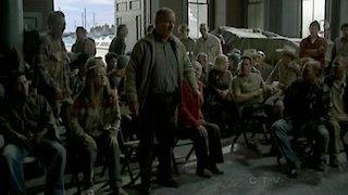 The Mentalist Season 4 Episode 5