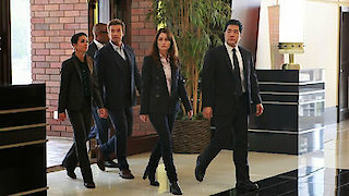 Watch The Mentalist Season 7 Episode 8 - The Whites of His Ey... Online