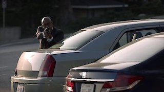 Watch The Mentalist Season 7 Episode 10 - Nothing Gold Can Sta... Online