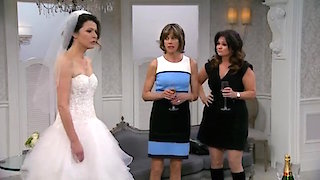 Watch Hot In Cleveland Season 6 Episode 21 - Say Yes to the Mess Online