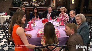 Watch Hot In Cleveland Season 6 Episode 23 - Vegas Baby/I Hate Go... Online