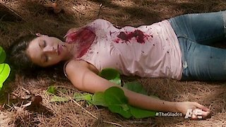The Glades Season 3 Episode 6