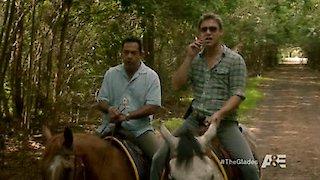 Watch The Glades Season 4 Episode 12 - Happy Trails Online