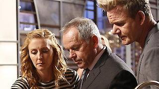 Watch MasterChef Season 7 Episode 3 - Wolfgang Puck Online