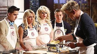 Watch MasterChef Season 7 Episode 6 - Gordon Ramsay Master... Online