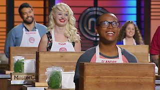 Watch MasterChef Season 7 Episode 8 - The Good, the Bad an... Online