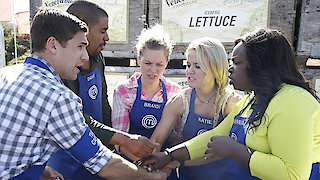 Watch MasterChef Season 7 Episode 10 - The Weakest Links Online