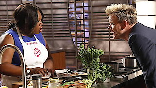 Watch MasterChef Season 7 Episode 13 - Hot Potato Online