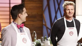 Watch MasterChef Season 7 Episode 15 - Pop-up Restaurant Online