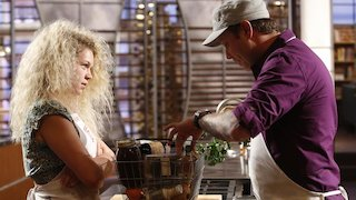 Watch MasterChef Season 7 Episode 17 - Critics Choice Online