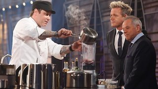 Watch MasterChef Season 7 Episode 18 - The Finale, Part 1 (... Online