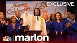 Watch Marlon - Video Recap: Funeral Party - Marlon (Digital Exclusive) Online