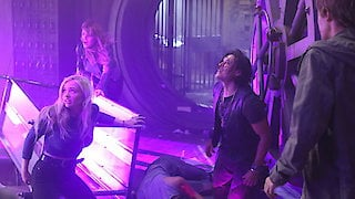 Watch The Gifted Season 1 Episode 2 - rX Online